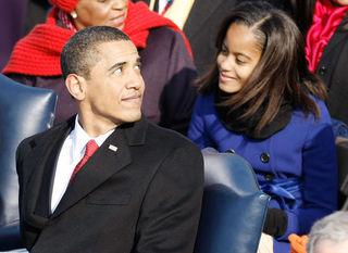 Obama malia